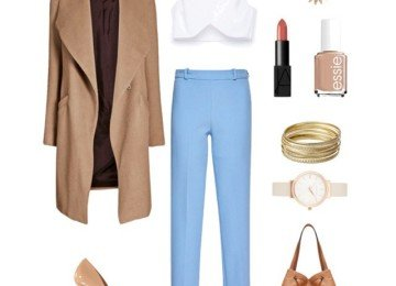 Kendall Jenner Outfit Inspiration