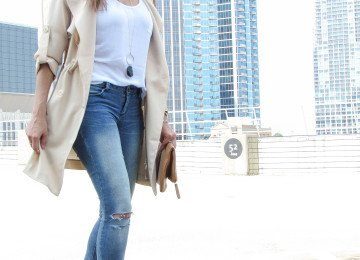 Street Style Fall Outfit