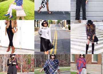 2015 Style Review