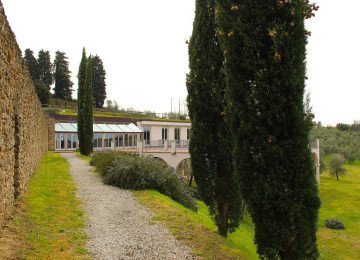 Italy Travel Tuscany Vacation La Spinetta