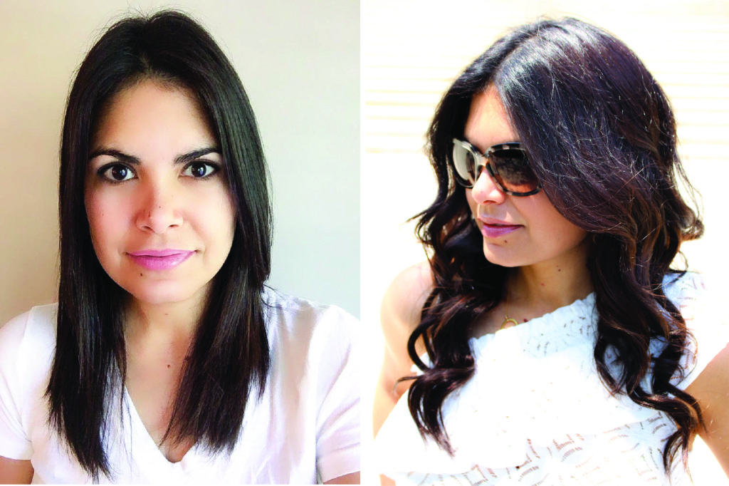 Peppered in style get the perfect hair with irresistible me irresistible me hair extensions pmusecretfo Image collections