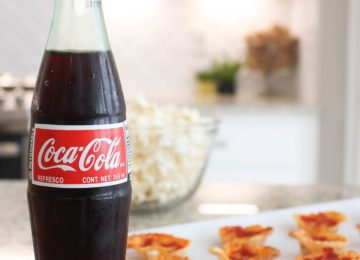 Movie Nights with Coca-Cola