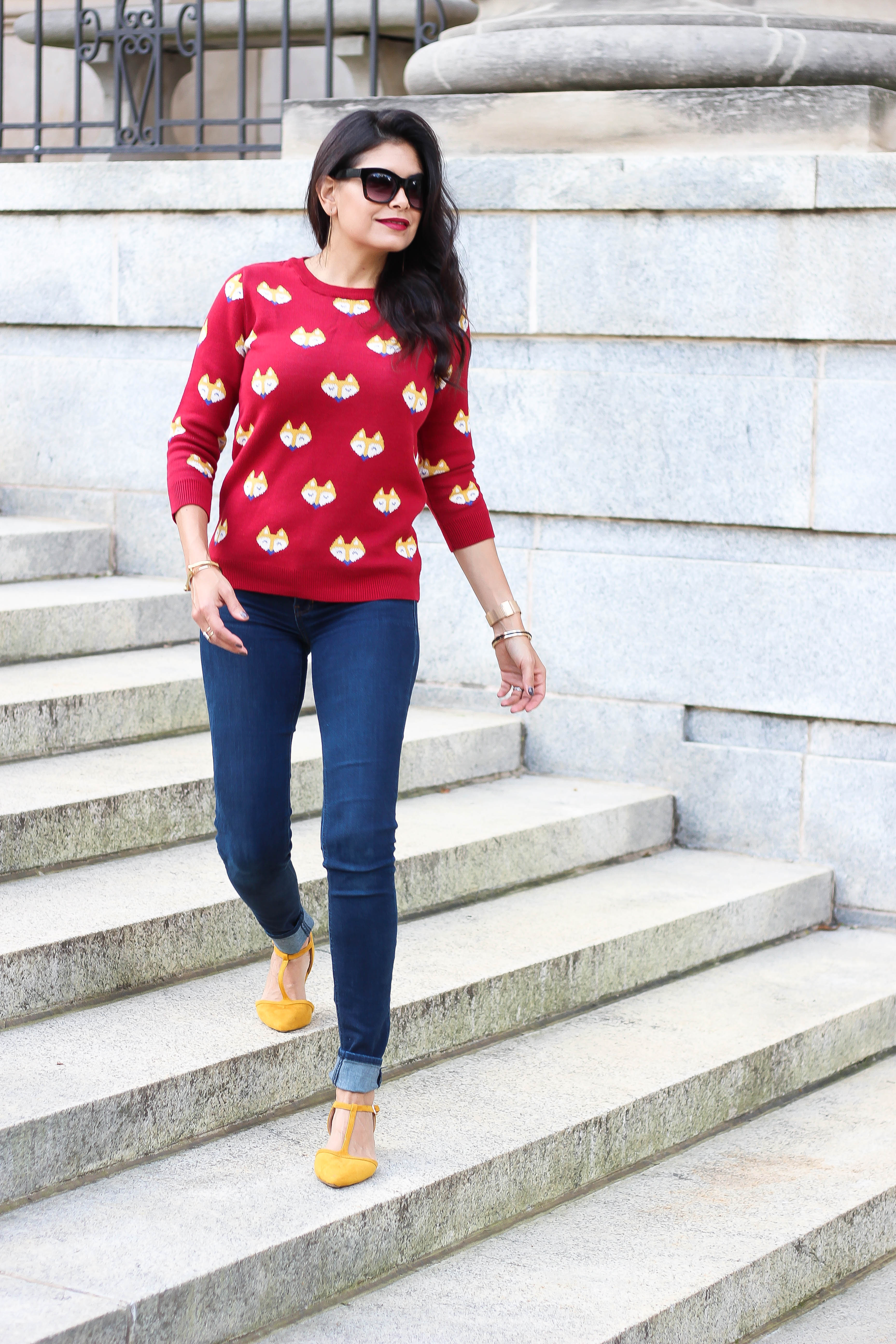 ModCloth Fall Styles