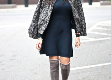 Fall Must-Haves with Banana Republic