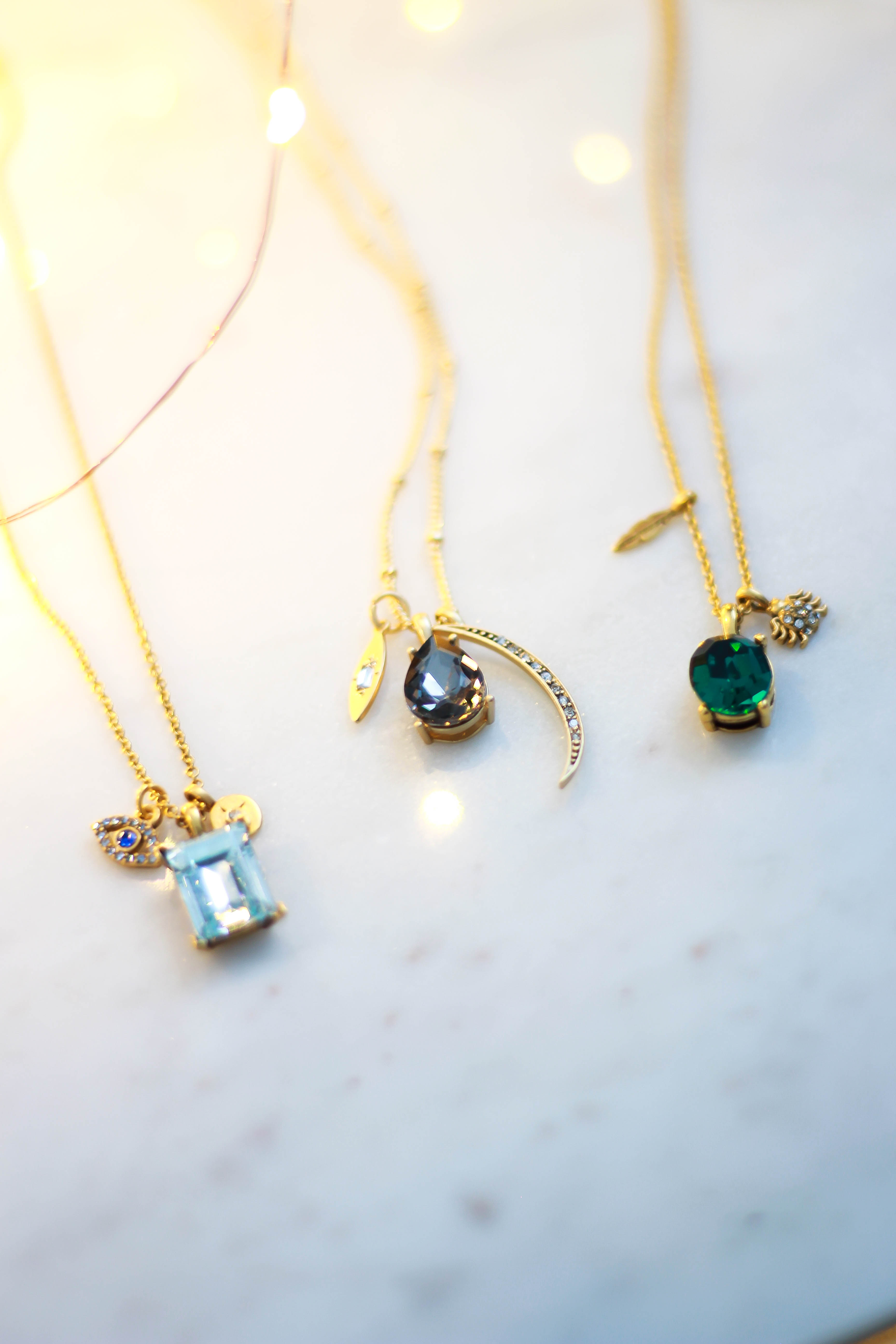 Dainty Jewelry by Sequin