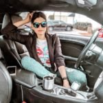 Essential items every girl needs in her car