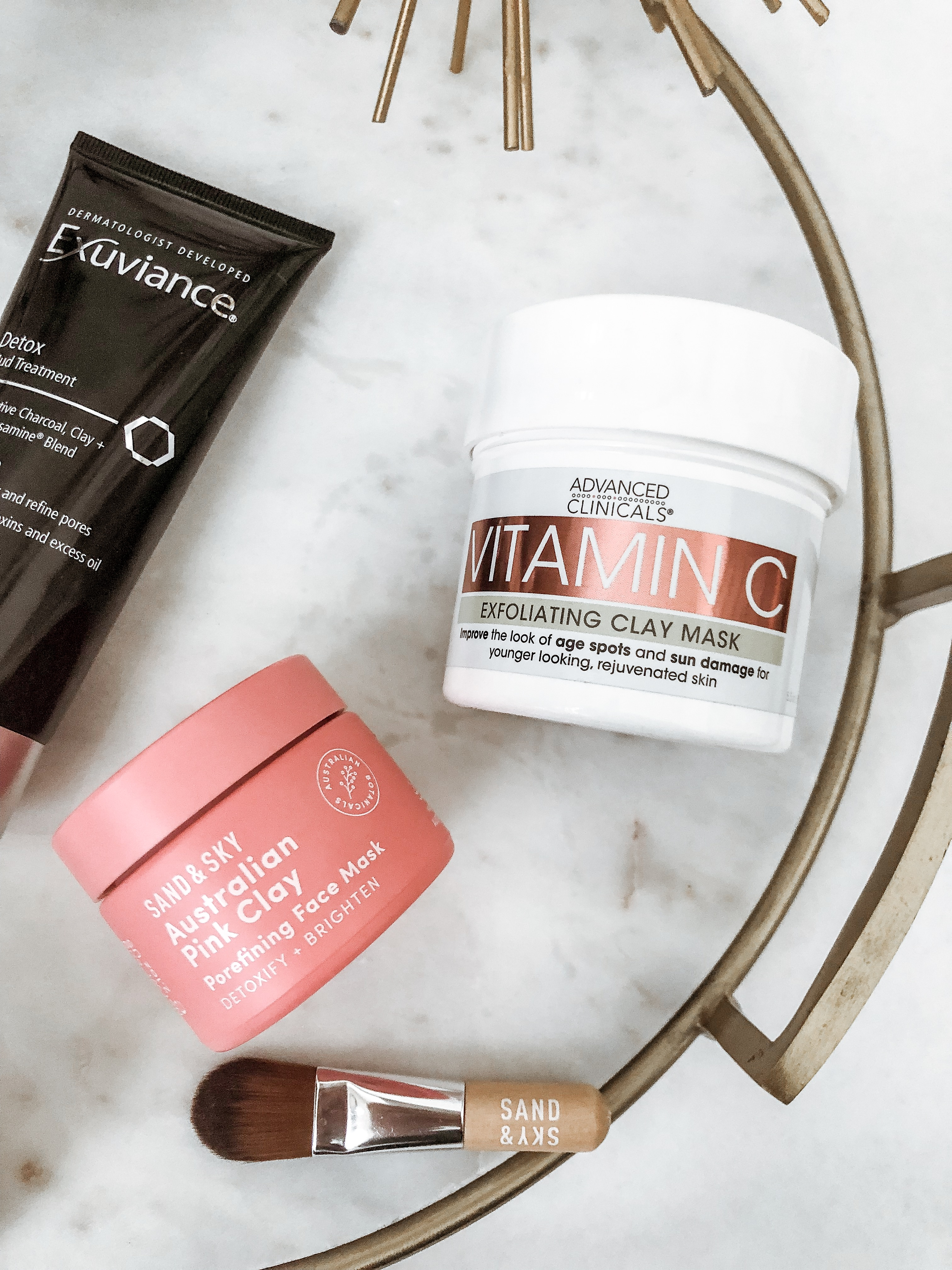Peppered In Style - Best Face Masks to Detoxify Your Skin